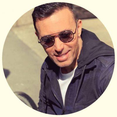 دانلود آهنگ های مصطفی صندل ~ Mustafa Sandal